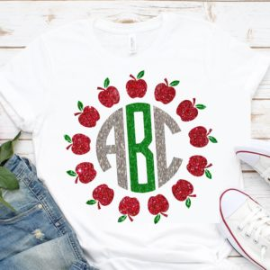 Apple-monogram-svgtshirt-svgteacher-apple-svgcircle-monogrammonogram-frameapple-svgcrafty-cuttablescricut-designssilhouette-design-5e21b440