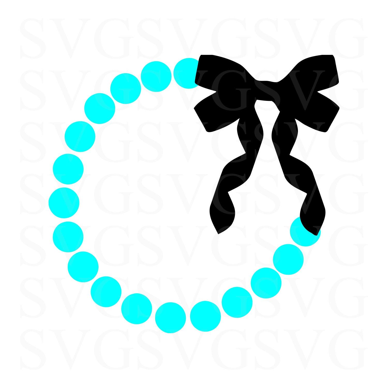 Download Bow Monogram,Bow svg,Svg Monogram Bow,Monogram Bow Decal ...