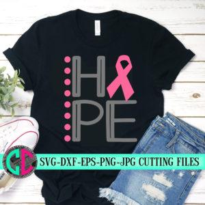 Hope-ribbon-svgbreast-cancer-svgcancer-survivor-svgpink-svgfight-for-the-curebreast-cancersilhouettetshirt-svgcameosvg-for-cricut-5e22065e