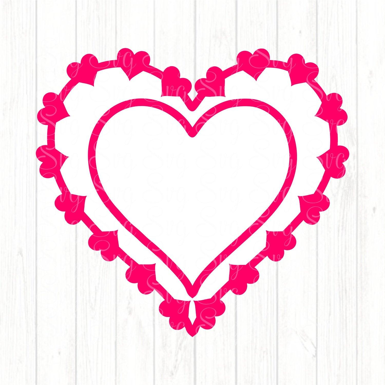 490+ Valentine Love Svg File