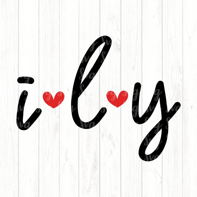 Download I Love You svg,ILY svg,Love svg,Valentines Heart svg ...