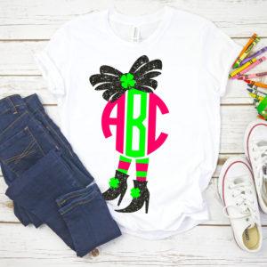 Miss-leprechaun-monogram-svgleprechaun-svgbow-monogram-svgst-patricks-svgtshirt-svgcrafty-cuttablescricut-designsilhouette-design-5e21bab4