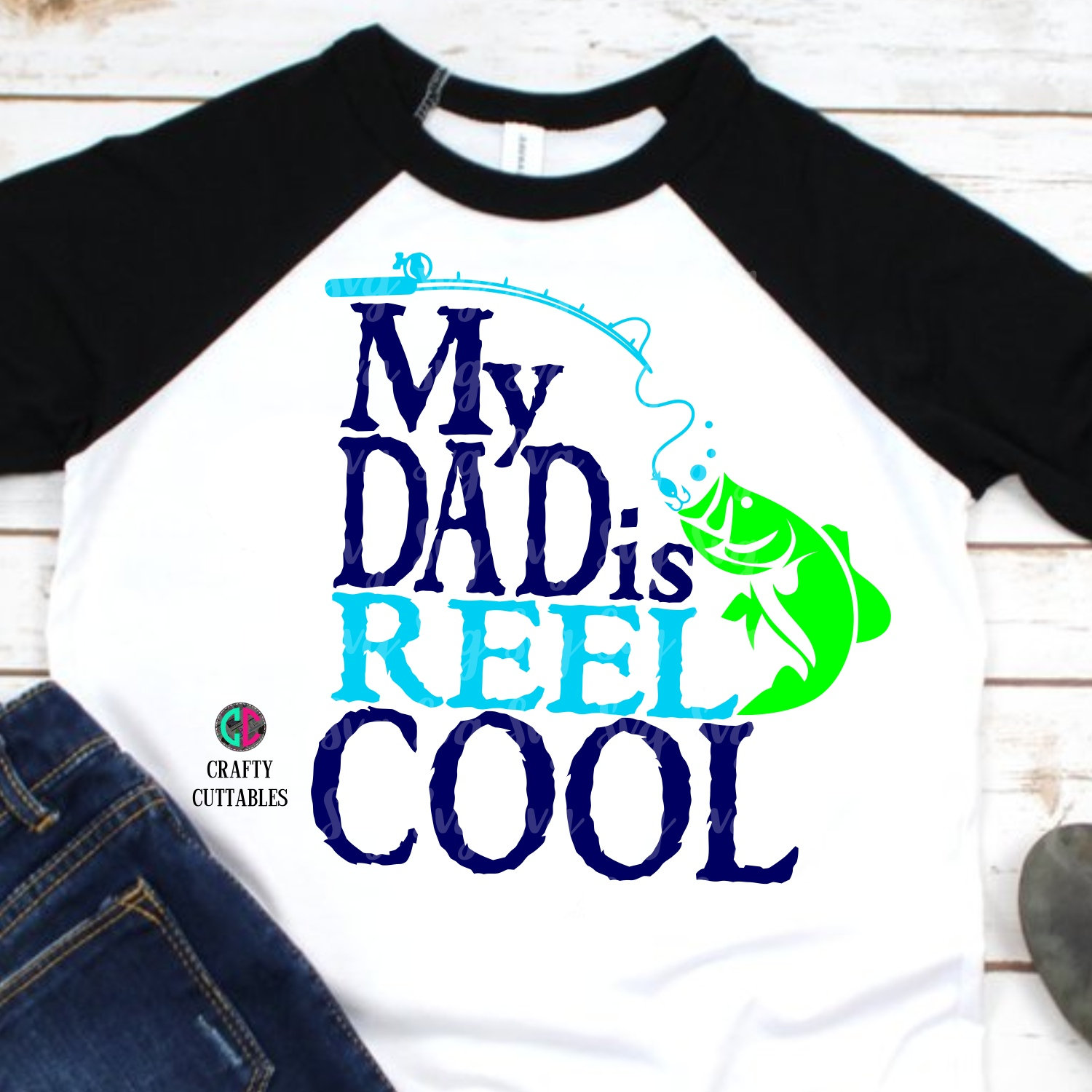 Free Svg black let s go fishing hand painted fish and fish hook phrase. My Dad Is Reel Cool Svg Real Dad Svg Fathers Day Svg Fathers Day Fathers Day Gift Fathers Day Shirt Fishing Svg Cool Dad Svg Fishing Rod Svg Svg For Cricut SVG, PNG, EPS, DXF File