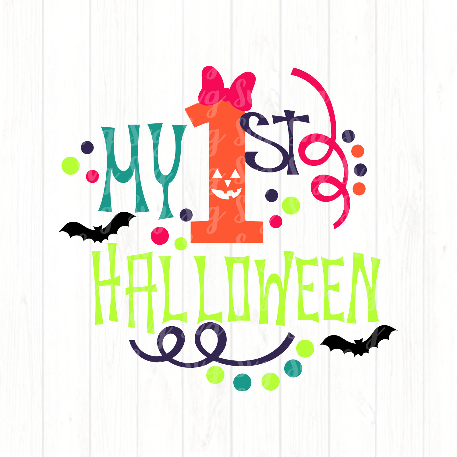 My First Halloween With Bowsvg Halloween Svg First Halloween Svgs Ghost Svg Halloween Svg Halloween Vector Cricut Designs Silhouette Designs Svg For Cricut