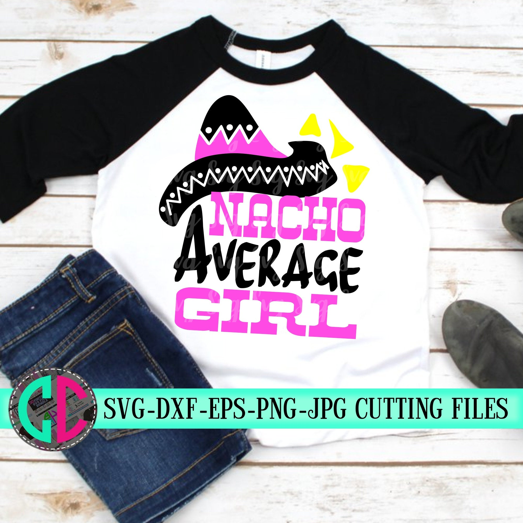 Get Taco Svg | Fitness Svg | Work Out Cutting File | Silhouette | Cricut DXF