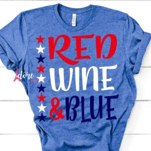 Red-blue-and-wine-svg4th-of-july-svgindependence-day-svgmilitary-svgtshirt-svgamerican-flag-svgjuly-4th-svgflag-svgcricut-svg-5e224097