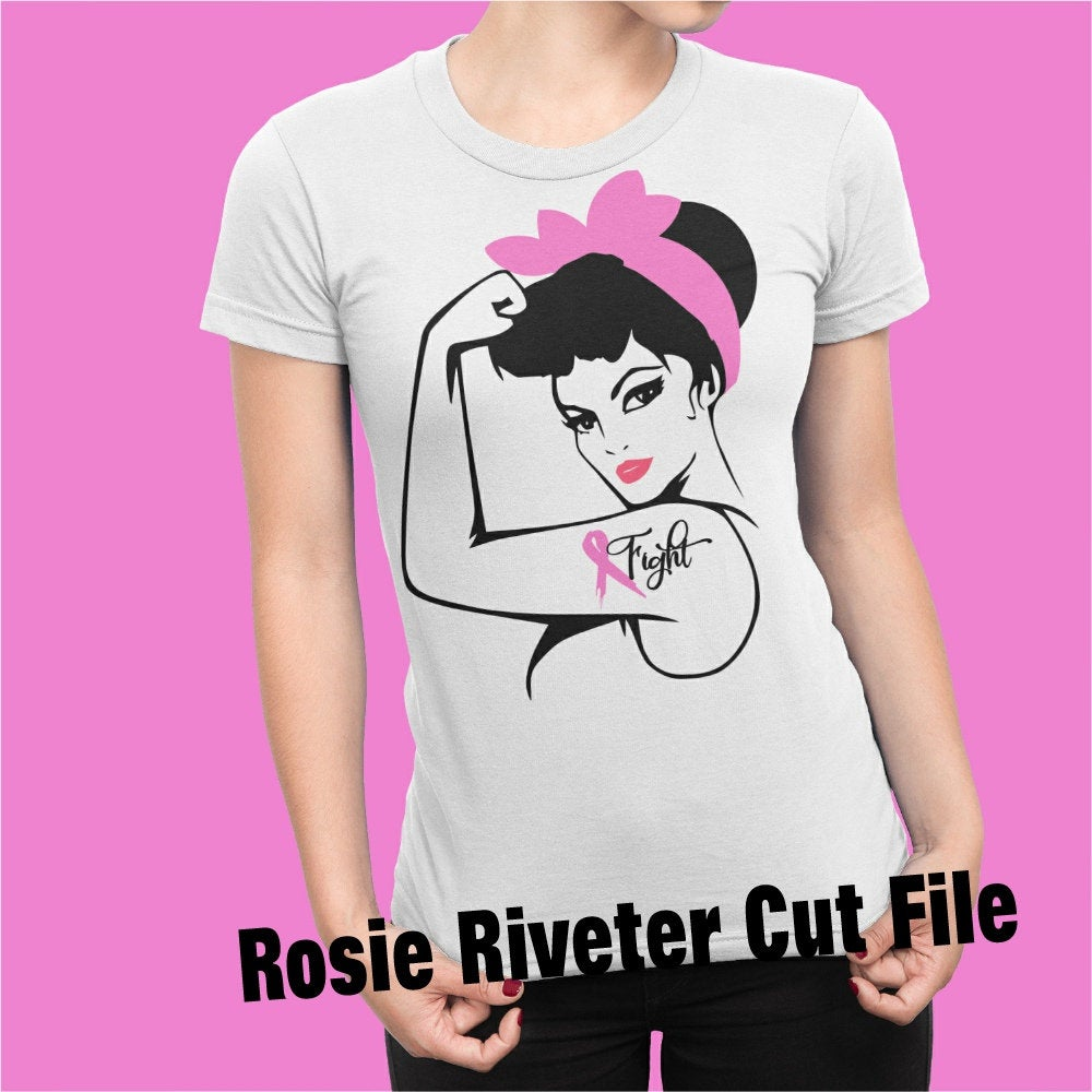 Rosie-the-riveter-svgbreast-cancer-svggirl-power-svgrosie-the-riveter-clipartrosie-svgrosie-girl-svgcricut-designssilhouette-designs-5e2203b0