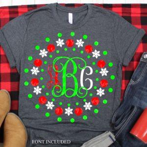 Snowflake-monogram-svg-monogram-svgchristmas-shirt-svgcircle-monogram-svg-dxfsvgchristmas-svgcricut-designssilhouette-design-5e2212a7