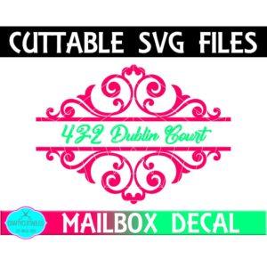 Swirl-split-mailbox-frame-svgornament-clip-artmonogram-framemailbox-decalmail-box-decalcricut-designssilhouette-designs-5e221f59