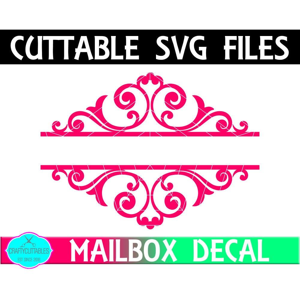 Swirl-split-mailbox-frame-svgornament-clip-artmonogram-framemailbox-decalmail-box-decalcricut-designssilhouette-designs-5e221f5b