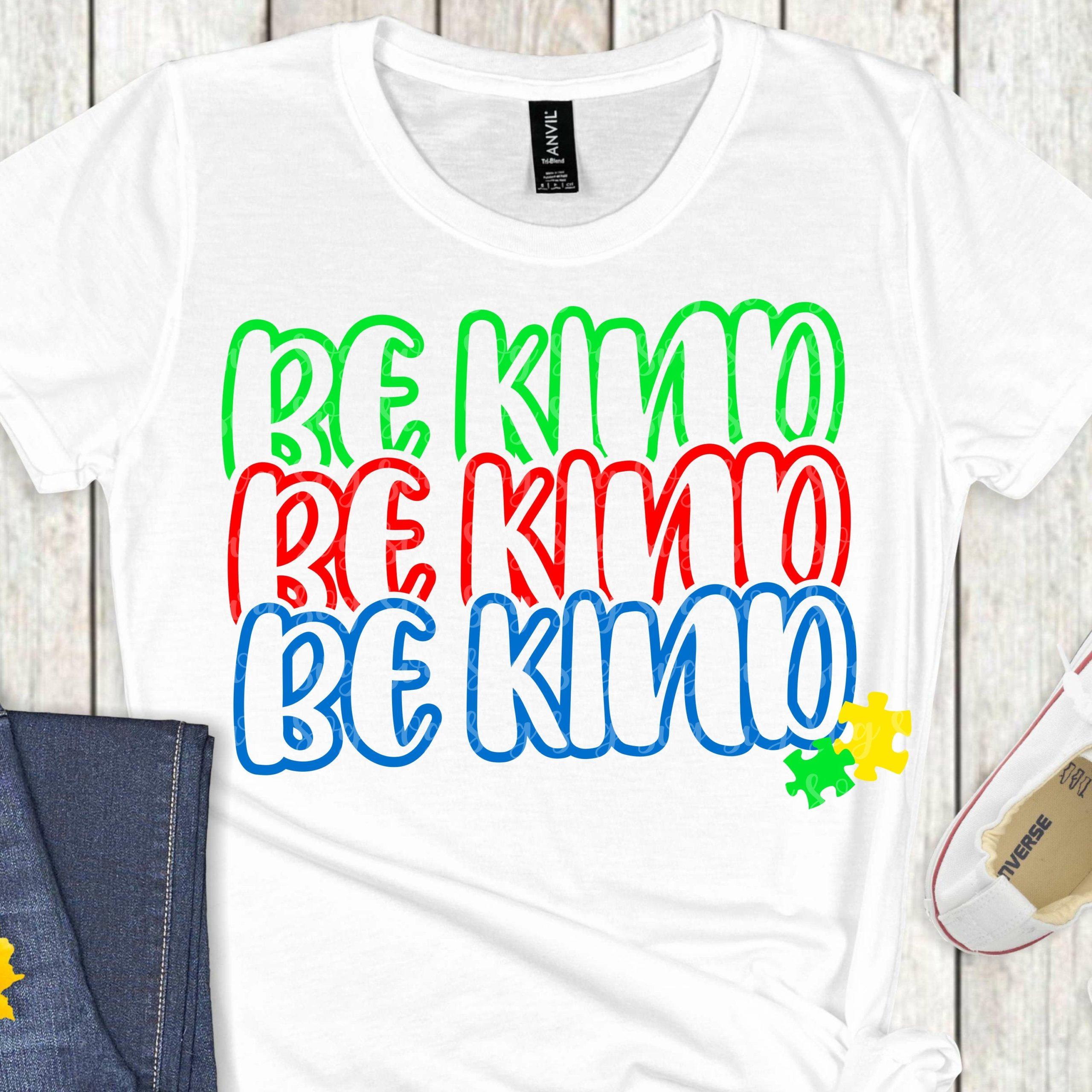 Be-kind-svgautism-be-kind-be-kind-autism-autism-svg-autism-puzzle-svgcricut-designssilhouette-designs-be-kind-be-kind-be-kind-svg-5ef792b8