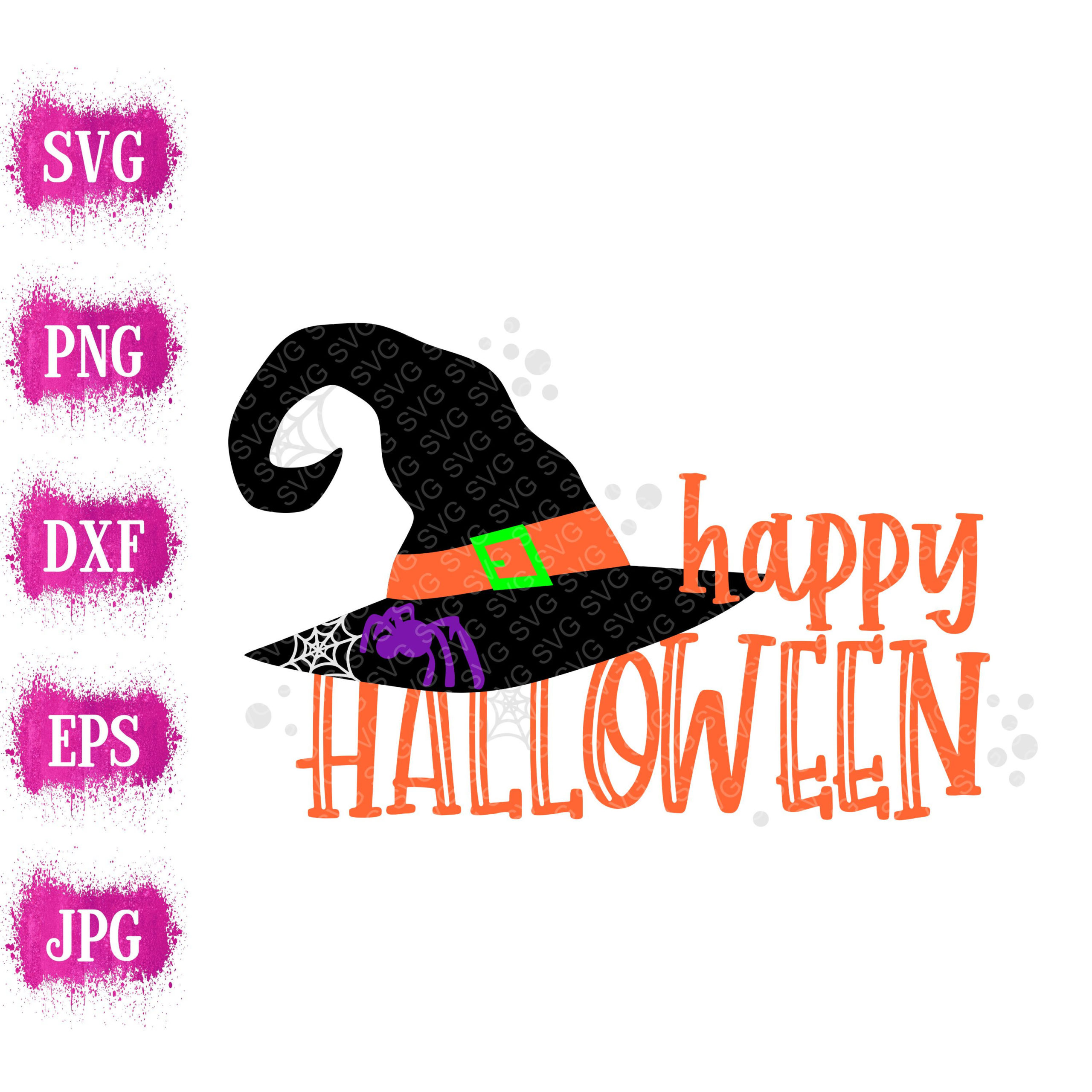 Hello My Pretties Witch Svg Witch Hat Svg Halloween Svg Halloween Svg Svg Halloween Cut File Halloween Svg Design Svg For Mobile Svg For Cricut