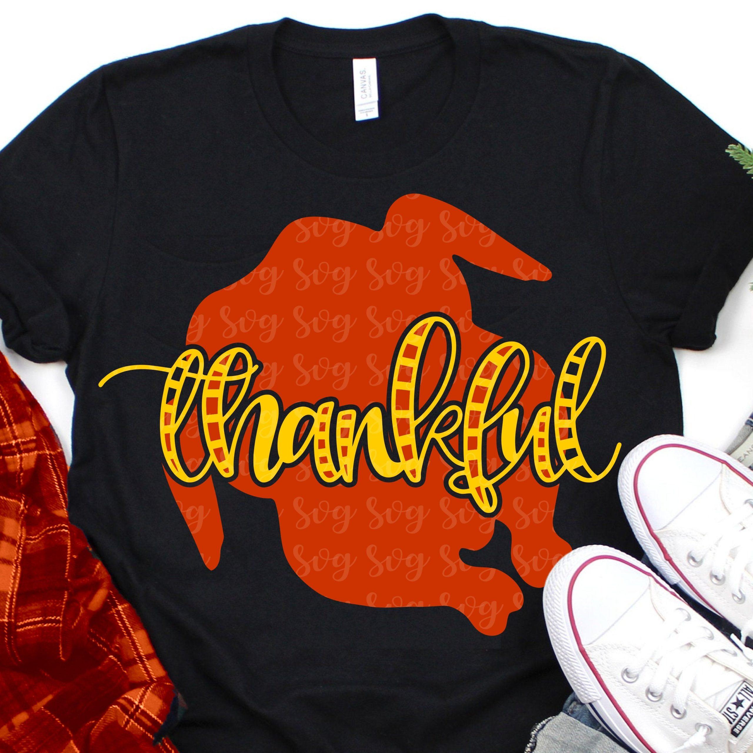 Thankful-turkey-svg-thankful-svg-fall-svg-thankful-blessed-svg-thanksgiving-svg-svgdigital-downloaddxf-eps-svg-for-cricut-5f721b47
