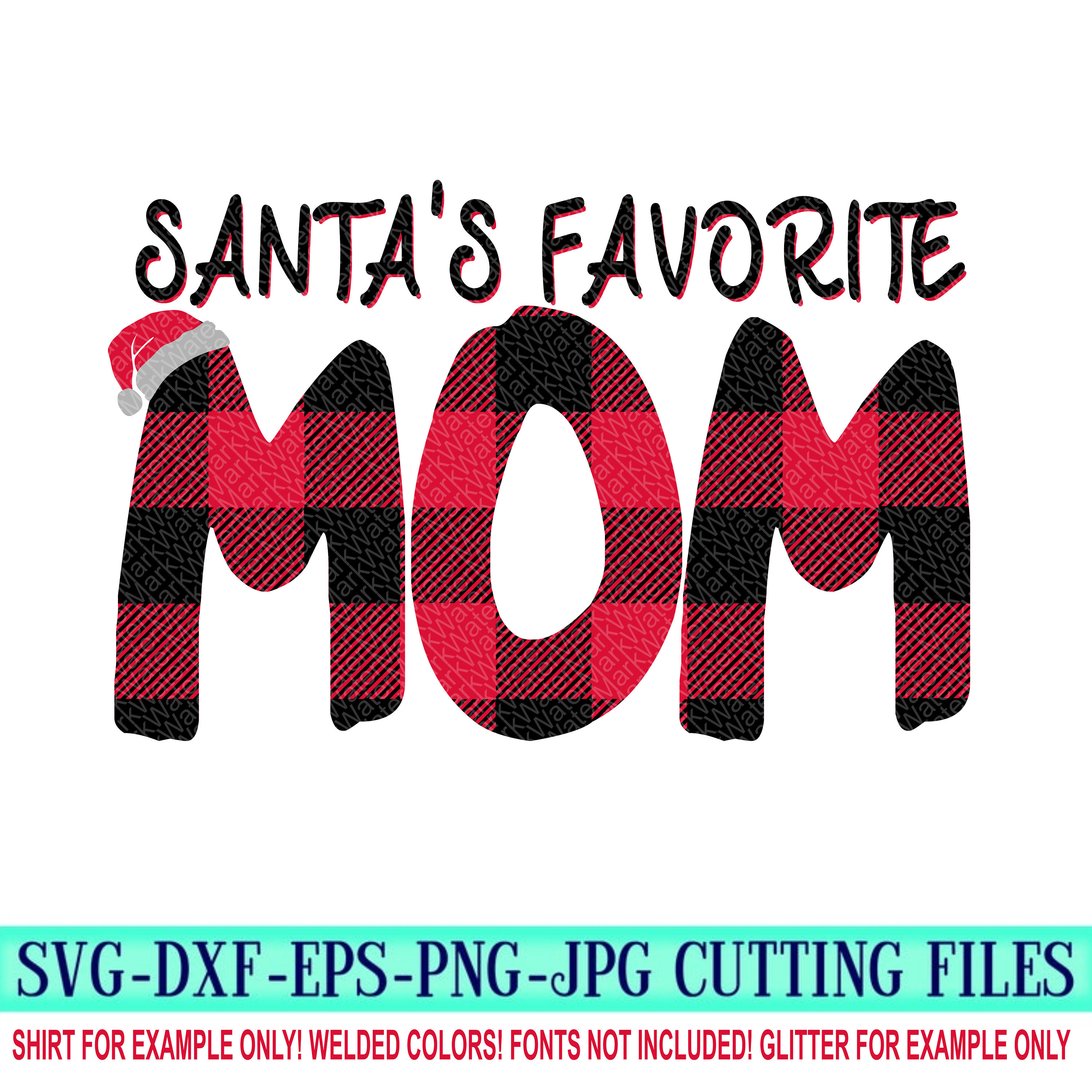 Santa-favorite-mom-svg-buffalo-plaid-svg-favorite-mom-svgsanta-svg-plaid-svg-christmas-cut-file-cricut-svg-svg-for-mobile-mobile-svg-5fa092f5