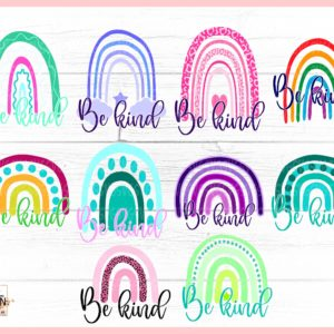 Boho-be-kind-rainbow-design-bundle-rainbow-bundle-boho-rainbow-svg-boho-rainbow-design-rainbow-cut-file-hand-drawn-rainbow-bundle-60514a00