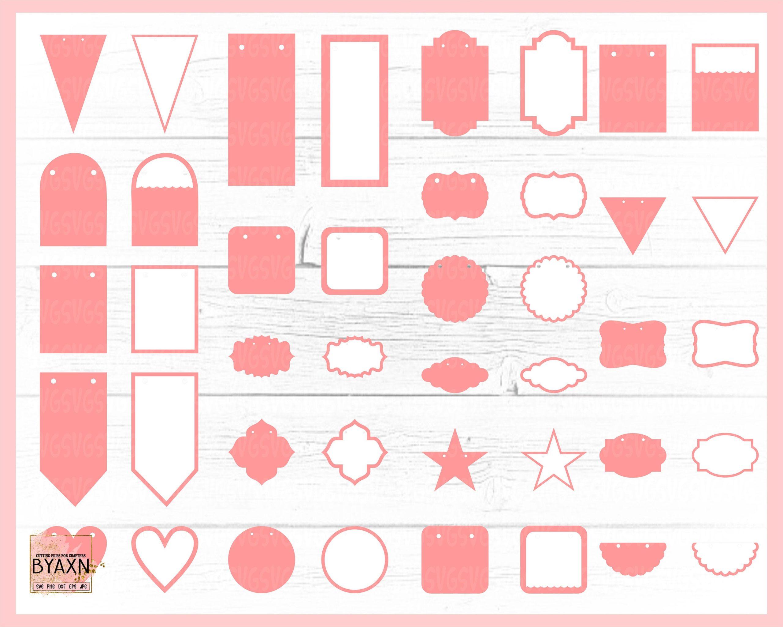 Bunting-banner-svg-scalloped-banner-svg-bunting-flag-svg-png-pdf-pennant-svg-banner-clipart-banner-printable-birthday-banner-svg-605149ba