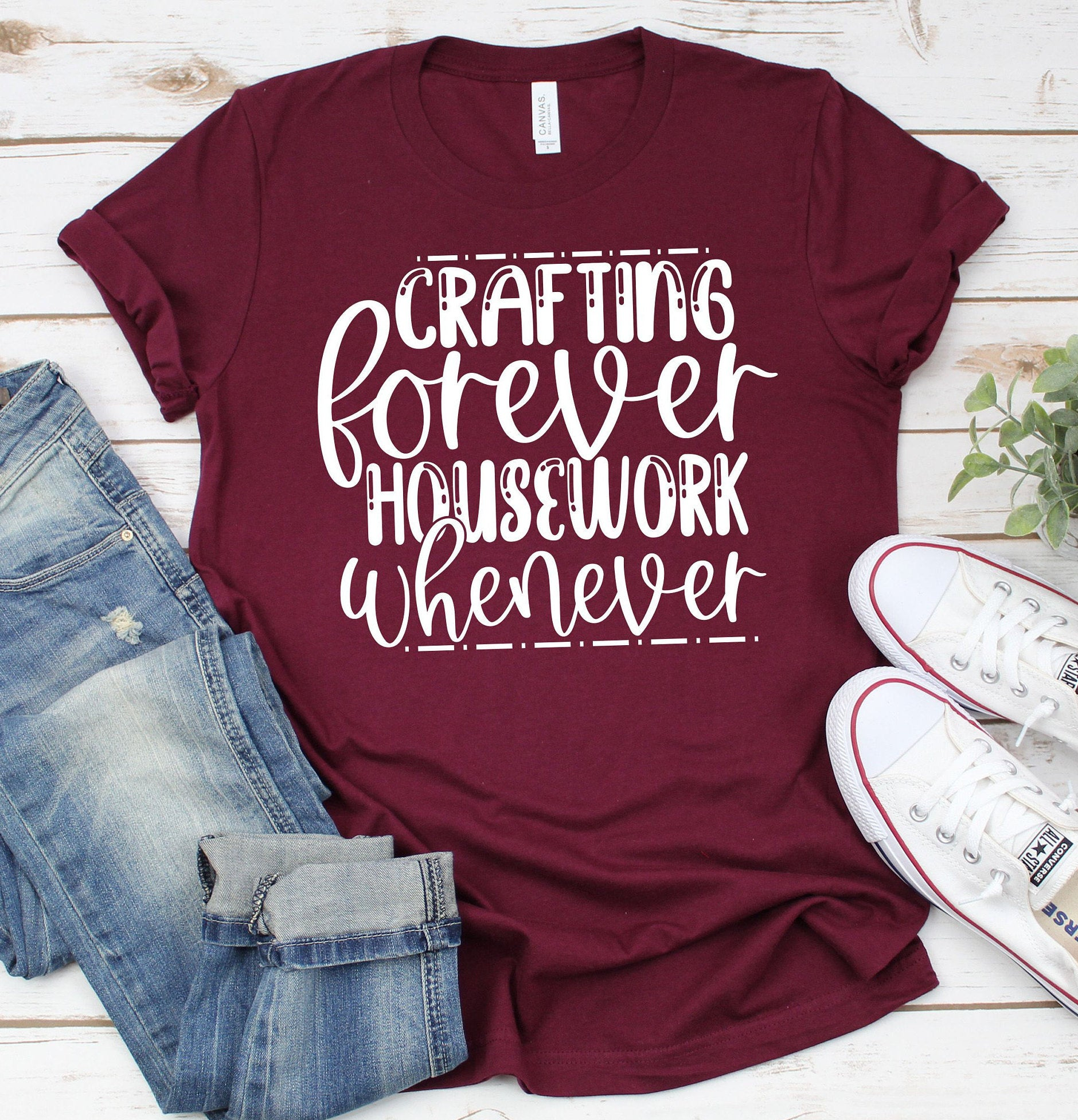 Crafting-forever-housework-never-svg-housework-svg-crafty-saying-craft-svg-craft-svg-designs-craft-cut-file-craft-svg-for-cricut-60512e9a