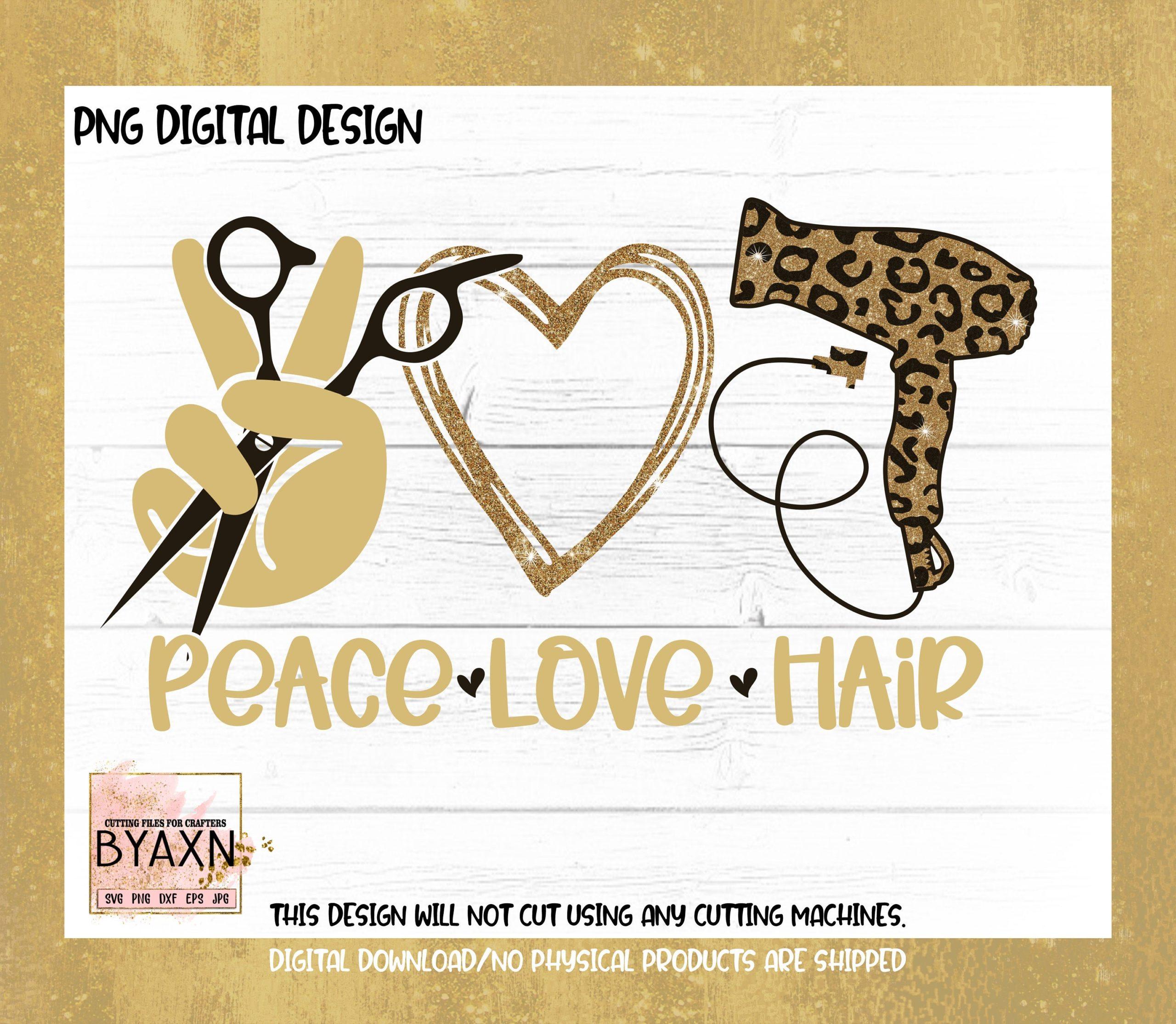 Peace-love-hair-png-printable-png-print-file-for-sublimation-png-sublimation-peace-love-png-sublimation-png-designs-png-designs-60514937