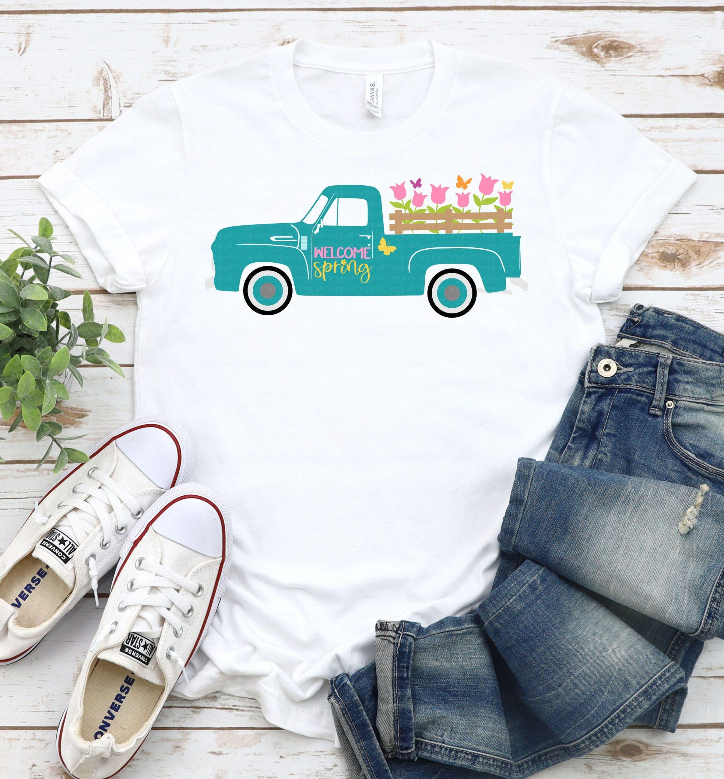 Spring-svg-welcome-spring-svg-vintage-truck-svg-old-truck-svg-welcome-svg-spring-svg-design-spring-cut-file-spring-cricut-60512890